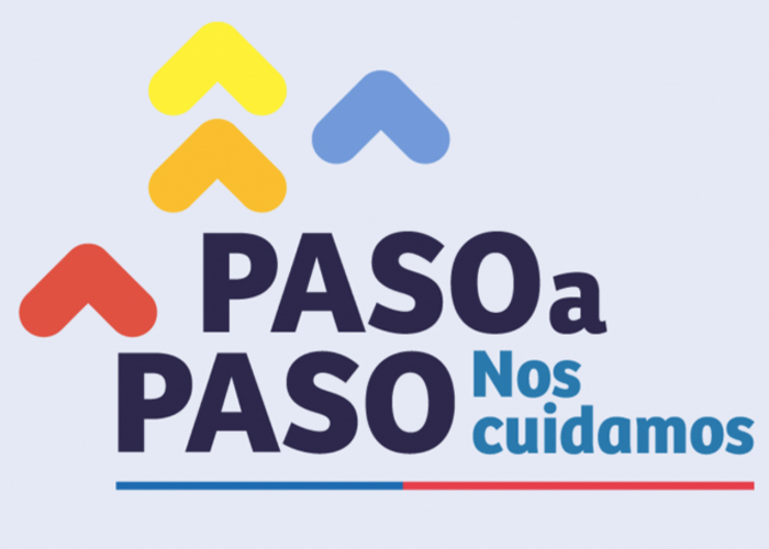 Información Importante sobre asistencia a clases presenciales de estudiantes que viven en comunas que entran a FASE 1