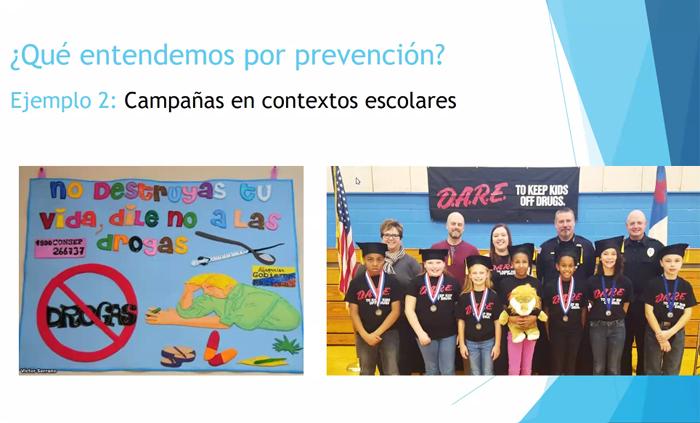 Conversatorio «Vulnerabilidad y niñez: Situación actual y propuestas de abordaje»