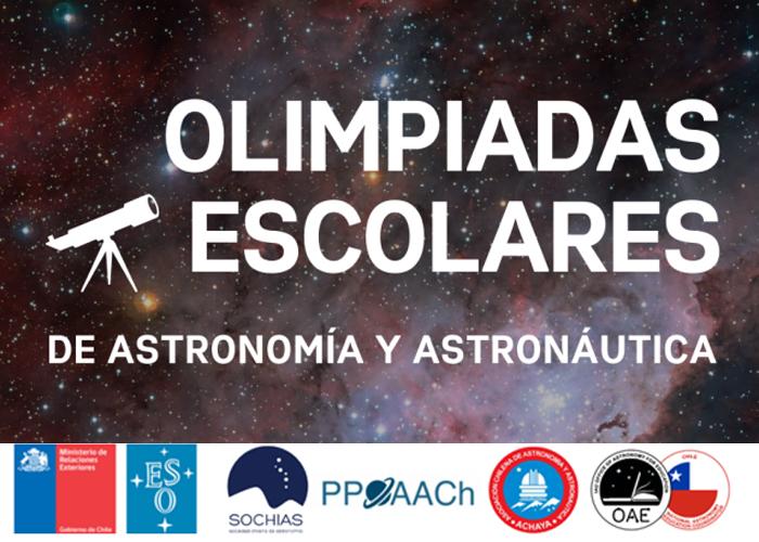 Cinco estudiantes participarán en la final de las Olimpiadas de Astronomía SOCHIAS
