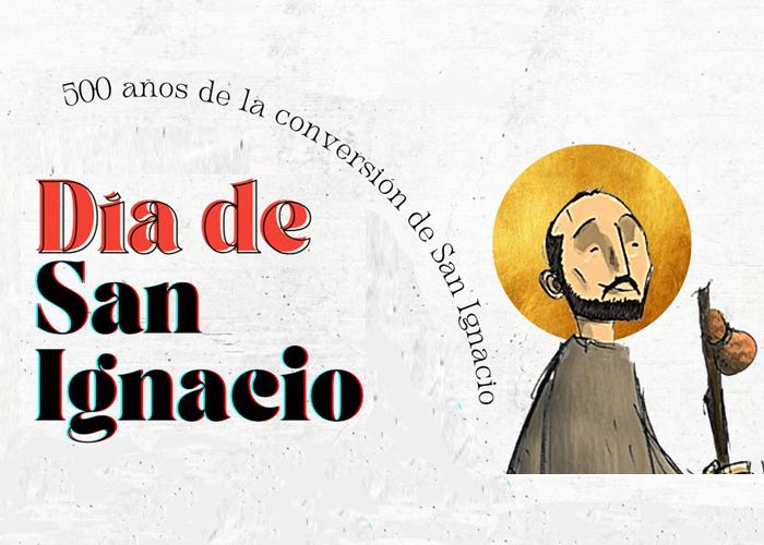 Compañía de Jesús invita a celebrar el Día de San Ignacio